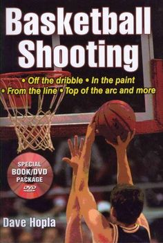 Describes the skills and strategies for effective basketball shooting, covering long-range three-pointers, jumpers, bank shots, and free throws, and includes tips, techniques, and drill exercises for