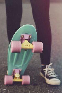 52. Penny Boards