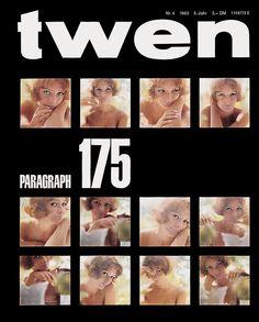 Willy Fleckhaus  Twen magazine, 1963  3 items, Editorial    jpg (1600×1993)    Graphic Design Poster
