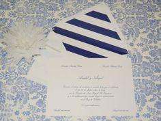 Invitación de boda - CLÁSICA 4310 SIMPLE