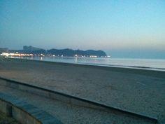 Pre Sunrise