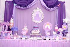 Ideas para Fiesta Cumpleaños Princesita Sofia - Curso de organizacion de hogar aprenda a ser organizado en poco tiempo