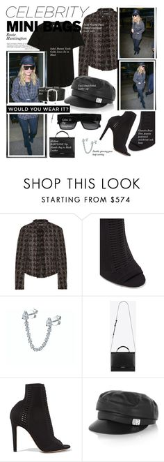 """""""GET THE LOOK: Rosie Huntington"""" by merrygorounds ❤ liked on Polyvore featuring Whiteley, Isabel Marant, Étoile Isabel Marant, Gianvito Rossi, BABYLONE, Gucci, GetTheLook, CelebrityStyle, polyvoreeditorial and minibags"""