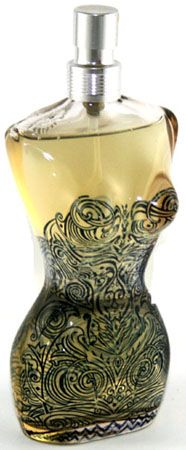 Jean Paul Gaultier - classique summer 2001 edition #Perfume #French