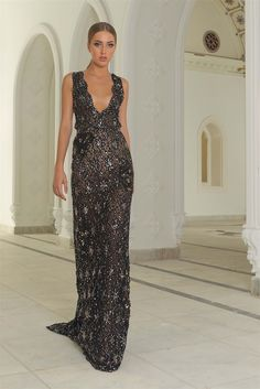 Abed Mahfouz - collection haute_couture Fall-Wnter2014-2015 26