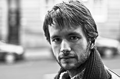 Sean Biggerstaff-- a scott after my own heart