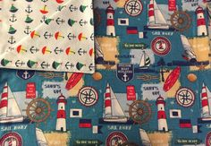 Large Baby Blanket, Swaddle, Reversible, Sailing, Boating, Anchors Away, Seaside, Blue, Baby Boy, Receiving, OOAK, Baby Shower Gift by QuinnsBin on Etsy https://www.etsy.com/listing/474708483/large-baby-blanket-swaddle-reversible