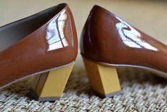 24c1564d6ce 45mm Belle Vivier heels  RogerVivier Roger Vivier