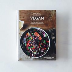 Kick off your cookbook resolutions with the Food52 Vegan Cookbook.