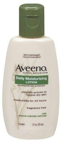 Aveeno® Daily Moisturizing Lotion For Dry Skin