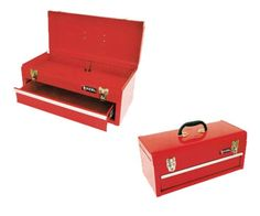 Cantilever Portable Tool Box With 5 Trays | Creative | Pinterest | Portable  Tool Boxes, Box And Christmas Decor