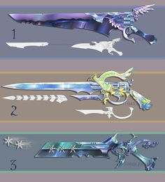 Weapon Adoption 33 CLOSED by Forged-Artifacts.deviantart.com on @deviantART