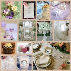 Victorian Wedding Theme | Wedding Theme: Victorian Gala