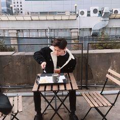 Woo Sung (Sammy) #TheRose #kpop