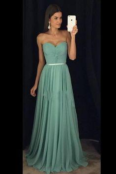 Prom Dresses,Evening Dress,Prom Dresses,Blue Prom Dress,Chiffon Prom Gown,Chiffon Prom Dresses,Evening Gowns,New styles Evening Dresses