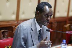 Standard Digital News - Kenya : EACC forwards 25 list of shame files to DPP for action