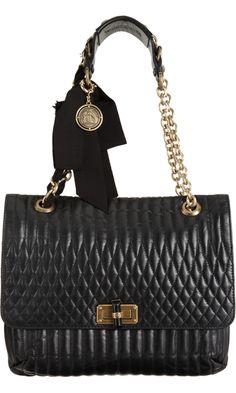 Lanvin Happy MM Shoulder Bag $1970