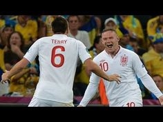 Rooney return lifts England Hodgson's men ride their luck but top Group D to book Italy date Sky Sports Football, Soccer, Latest Football News, Euro 2012, Wayne Rooney, Big Men, Champions League, England, Books