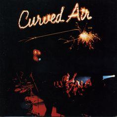 "Curved Air, ""Marie Antoinette"" | #progrock"