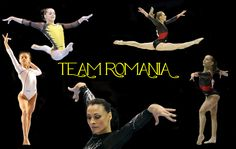 Team ROMANIA