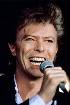 David Bowie's life in pictures through the years - GQ.co.uk