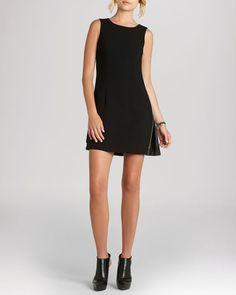 BCBGeneration Dress - Multi Way Zip
