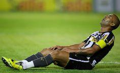 BotafogoDePrimeira: Capitão, Sheik aprova o cargo de responsabilidade:...