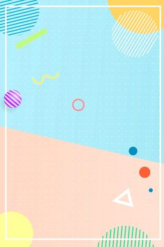 geometric,poster,line,irregular shape,wavy line,discount,special price,wave point,contrast color,blue,pink Collage Background, Geometric Background, Geometric Poster, Powerpoint Background Templates, Powerpoint Design Templates, Cr7 Wallpapers, Retro Graphic Design, Pink Images, Instagram Frame