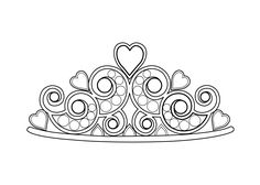 Crown Coloring Pages Printable . 24 Crown Coloring Pages Printable . Free Printable Lucy Flower Crown Coloring Page for Adults ⋆ Wear Wag Repeat Hello Kitty Colouring Pages, Puppy Coloring Pages, Paw Patrol Coloring Pages, Tree Coloring Page, Coloring Pages For Girls, Free Coloring, Camping Coloring Pages, Diy Tiara, Printable Flower Coloring Pages