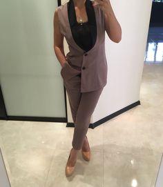 Купить Костюм брючный YULIYA LEV - костюм, костюм женский, деловой стиль, деловой костюм