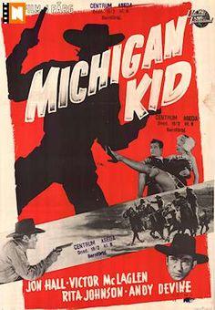 Michigan Kid (1947)