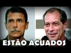 General larga o aço em Ciro Gomes por ameaças a Moro e avisa 'As Forças ...