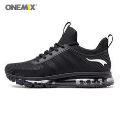 0d941f84a Onemix high top men running shoes shock absorption sports sneaker  breathable light sneaker for outdoor walking jogging shoes FREE Worldwide  Shipping Smart ...