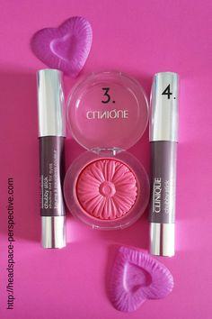 Make up favourites f