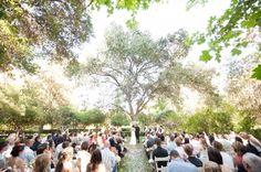California Budget-Friendly Wedding