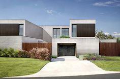 Gallery of Super Villa / Wolf Architects - 3