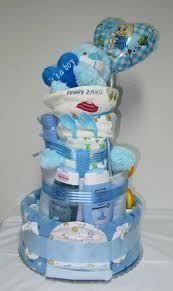 Αποτέλεσμα εικόνας για τουρτα απο πανες μωρου