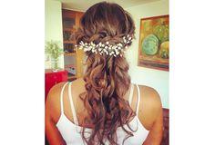 #peinado #peinadonovia #novias  #novia #matrimonio  #boda #benovias @benovias