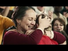 """Not a crier, but this Olympic """"Thank you, Mom"""" video made me one."""
