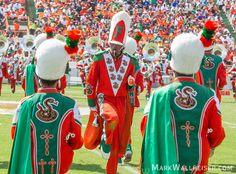 Florida A amp M University Rattlers Photos