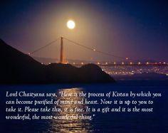 The Power of Mantra Meditation, Sacramento California.