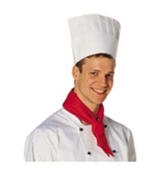 Chef hat and Jacket