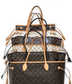 Discover: Thousands upon thousands gorgeous, authentic pre-owned Louis Vuitton pieces. Score a treasure from another woman's closet *and* an amazing deal. Only on Tradesy.