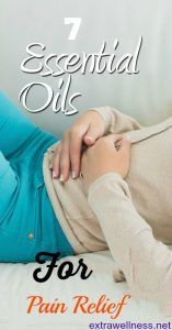 Get Fast remedies from pain using essential oils