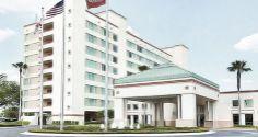 Hotéis ‹ Viagem Mágica