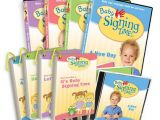 Get the educational tools to learn baby sign language, ASL, speech, reading, potty training, and more