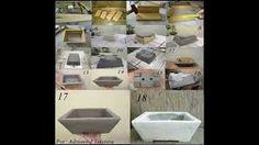 Resultado de imagen para cimento e telha de mesa