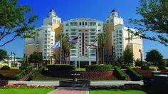 Reunion Resort, Orlando, Florida, United States