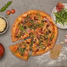Roma Vegetable Pizza, Vegetables, Pizza, Rome, Veggie Food, Vegetable Recipes, Vegetarian Pizza, Veggies