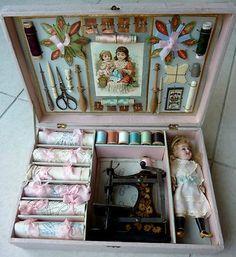 Couture vintage, un jeu d'enfant ! - Marimerveille